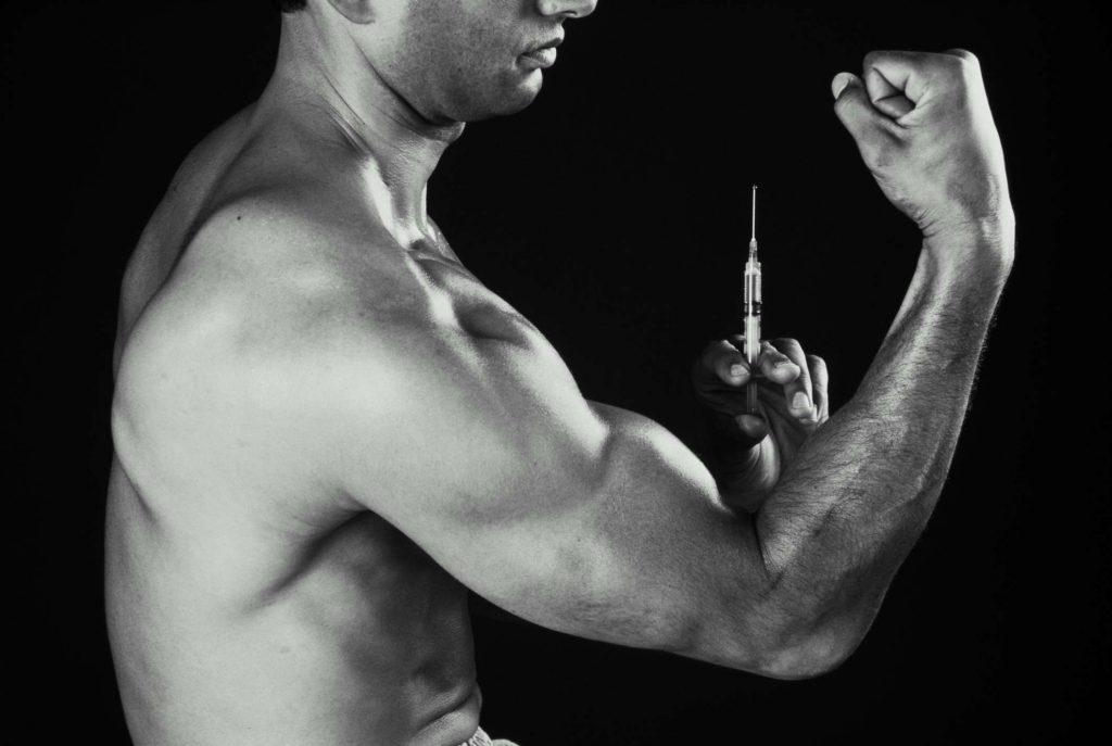 steroid in men regularly