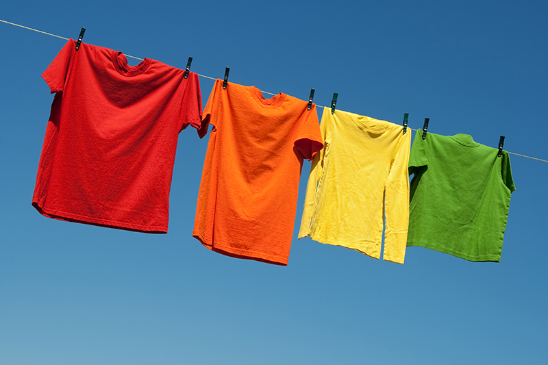 Tips and Tricks to Dry Your Clothes Effectively?